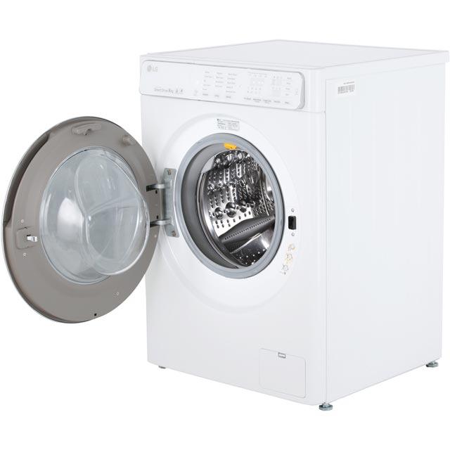 LG F14U1TCN2 8Kg Washing Machine with 1400 rpm