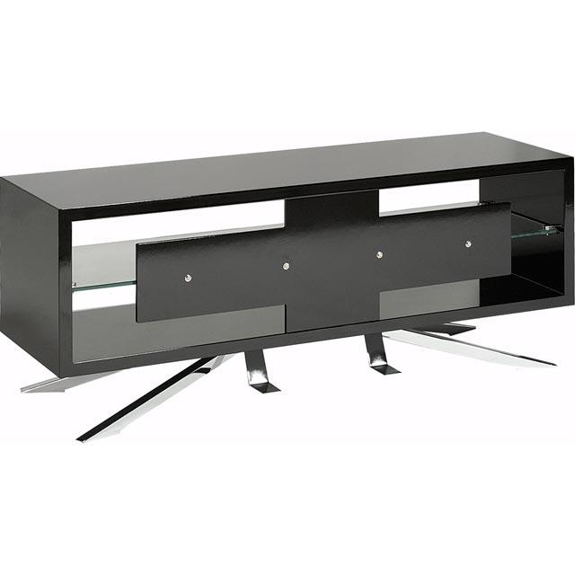 Techlink AA110B 2 Shelf TV Stand